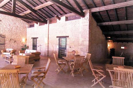 Agriturismo B&B Veneto I Costanti - Verona (Caldiero) - La terrazza